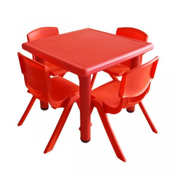 Mesas y sillas - Mesas y sillas plastico ...